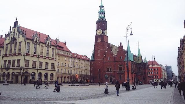 Wroclaw - zakupy MAC, The Body Shop, Golden Rose. Haul Avon!