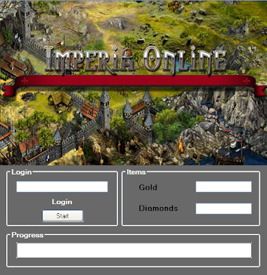 Download Free Imperia Online (All Versions) Hack Unlimited Lives,Gold,Diamonds 100% working and Tested for IOS and Android.
