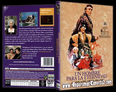 Un Hombre para la Eternidad [1966] Descargar cine clasico y Online V.O.S.E, Español Megaupload y Megavideo 1 Link