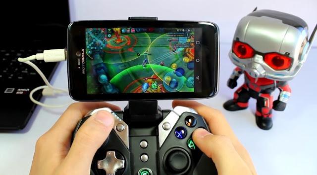 Cara bermain mobile legends agar tidak lag