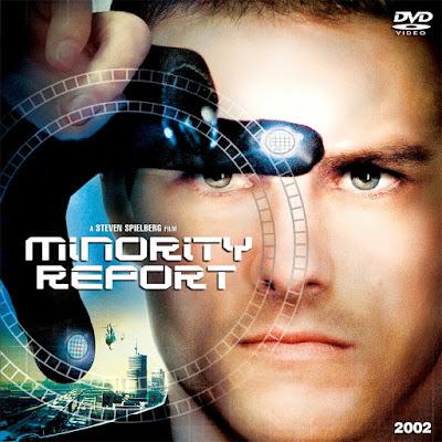 Minority Report - [2002]