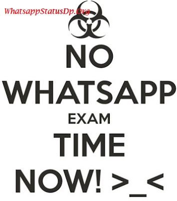 study-exam-status-for-whatsapp