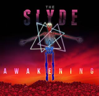 """Το βίντεο των The Slyde για το """"Back Again"""" από το album """"Awakening"""""""