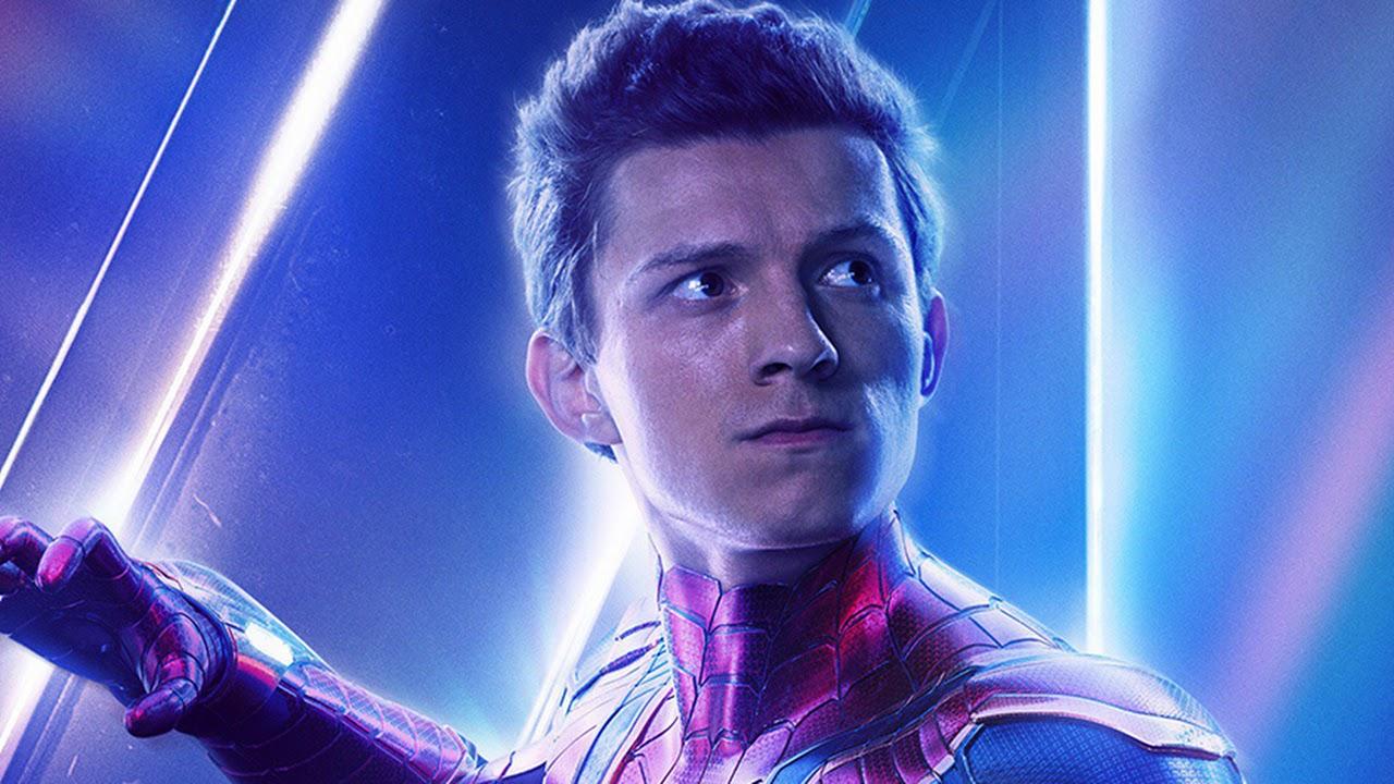 Tom Holland diz que 'Homem-Aranha 3' é 'absolutamente insano' e confirma retorno de personagem
