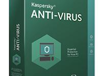 Download Kaspersky AntiVirus 2018 Offline Setup for Windows