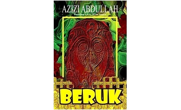 Novel Beruk @ Chot
