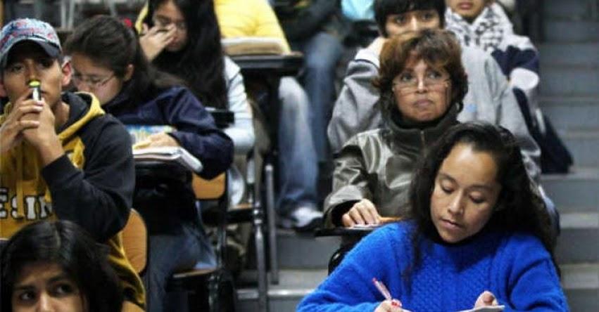 SUNEDU: Solo una minoría de las universidades no se va a licenciar - www.sunedu.gob.pe