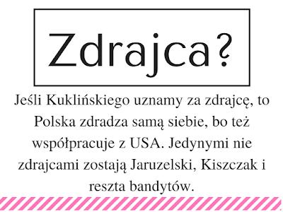 PRL a Polska, CCCP, ZSRS, ZSRR, Jaruzelski, Kiszczak, bandyci, NATO, polityka
