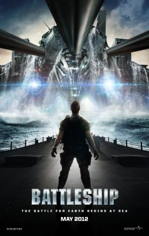 Film Movie Battleship (2012)