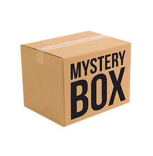 Apple Mystery Box