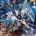 MG 1/100 Freedom Gundam Ver. 2.0 - Release Info, Box art and Official Images