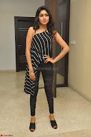 Akshida in Black Tank Top at Kalamandir Foundation 7th anniversary Celebrations ~  Actress Galleries 122.JPG