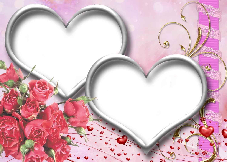 Открытка пустая сердце, лучшие