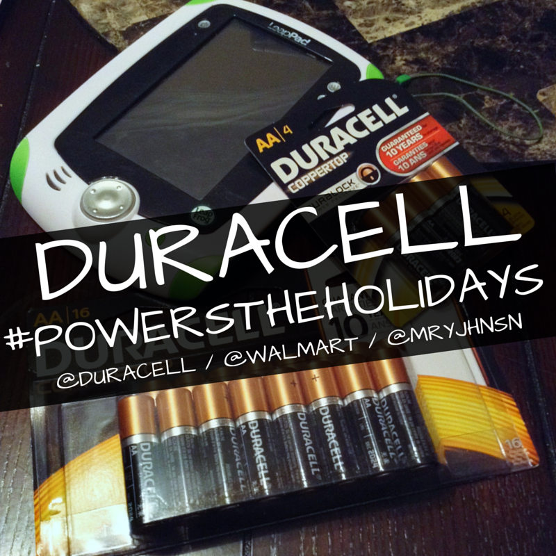 How to #PowerTheHolidays Like Santa   #sponsored