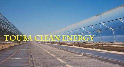 SITE WEB TOUBA CLEAN ENERGY