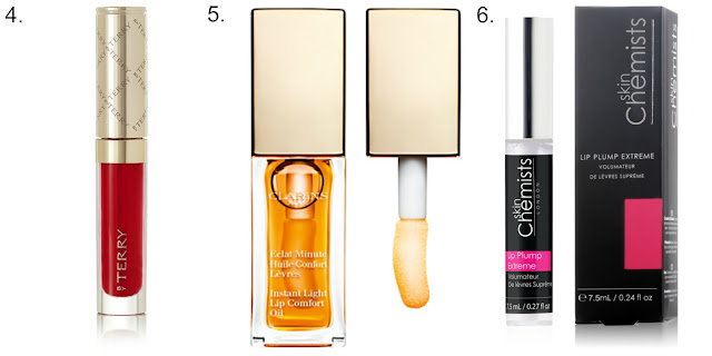 some of the best lip plumpers