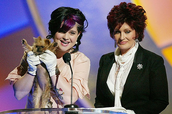 Kelly Osbourne was sued for $ 50,000