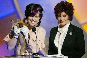 Damn business: Kelly Osbourne was sued for $ 50,000
