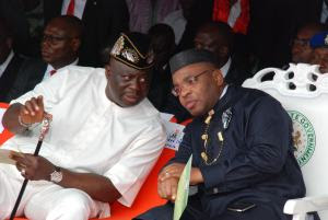 Akwa Ibom PDP strategizes for victoary, promise to rescue Nigeria in 2019
