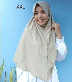 jilbab syar'i masa kini