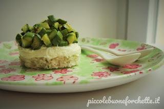 foto ricetta con zucchine per bambini