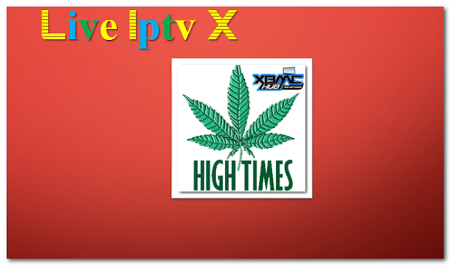 High Times tv shows addon