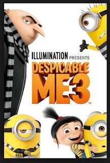 Download Film Despicable Me 3 ( 2017 ) WEBDL 720p 1080p
