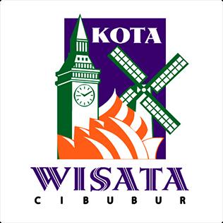 Logo Vector Kota Wisata CDR