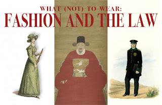 "Image for ""What (Not) to Wear: Fashion and the Law"""