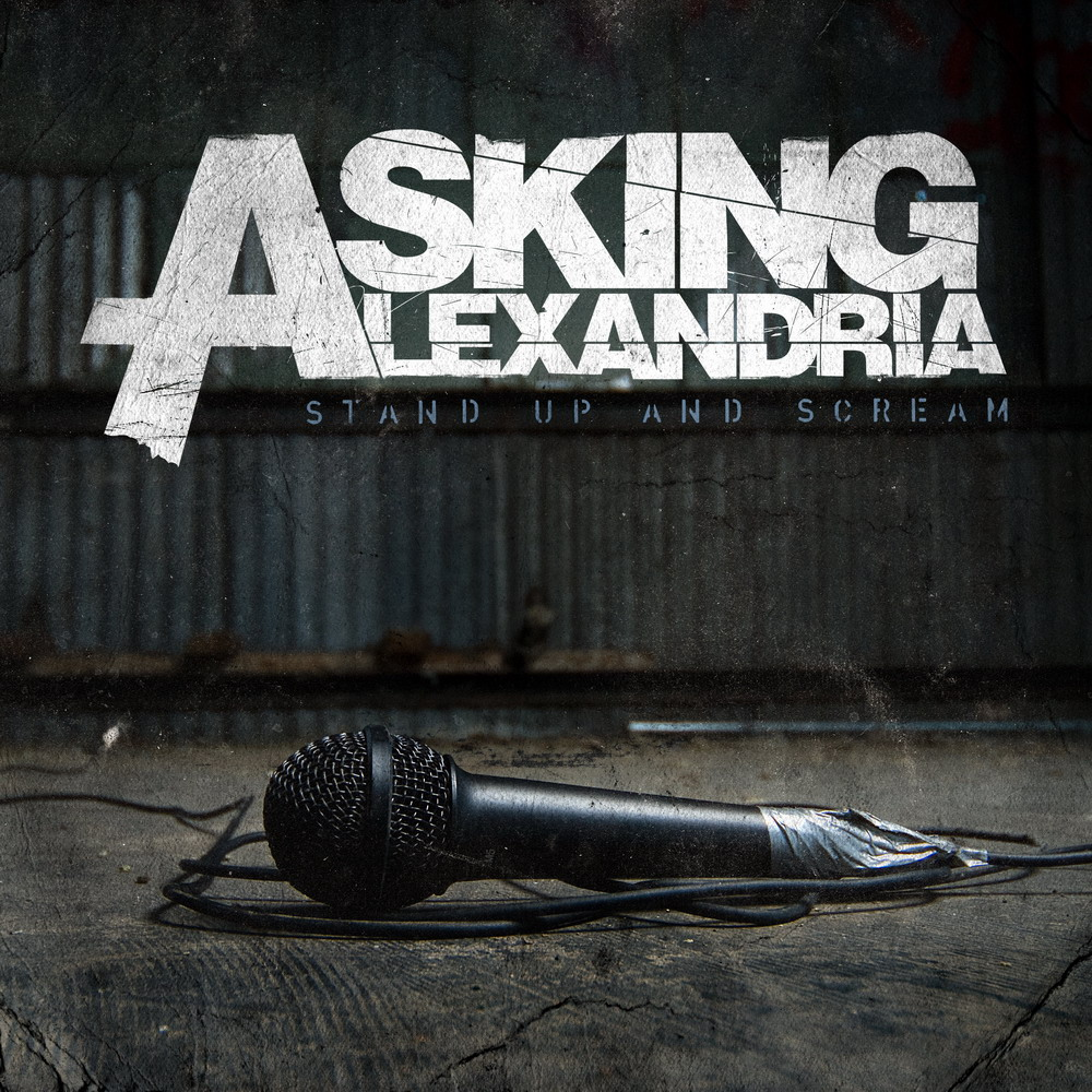 Asking alexandria reckless and relentless скачать.