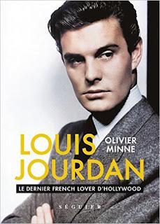 Louis Jourdan : Le Dernier French Lover d'Hollywood PDF