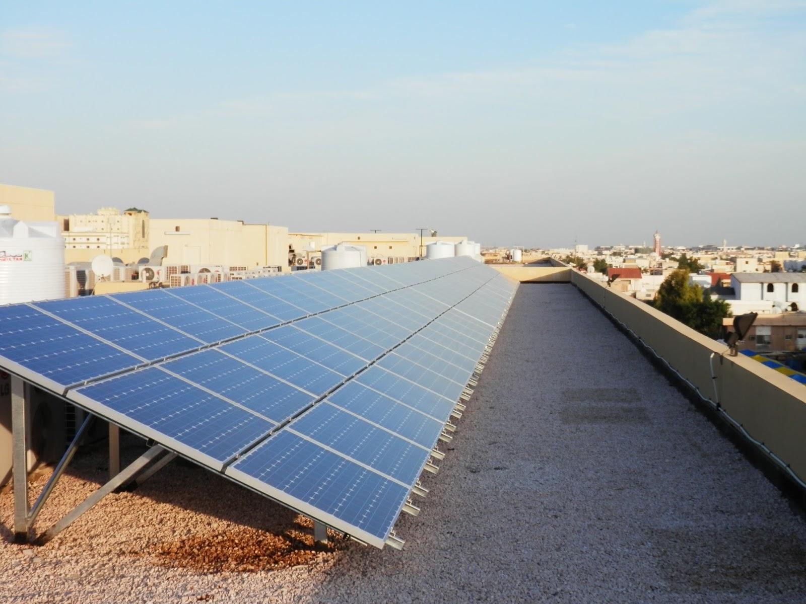 How To Design A Solar Pv System - Home solar power system design