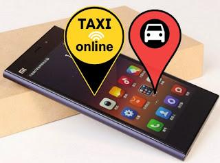 Untuk menjadi driver online baik untuk sepeda motor  5 Smartphone Xiaomi untuk Driver Online Dibawah Harga Rp.2 Jutaan