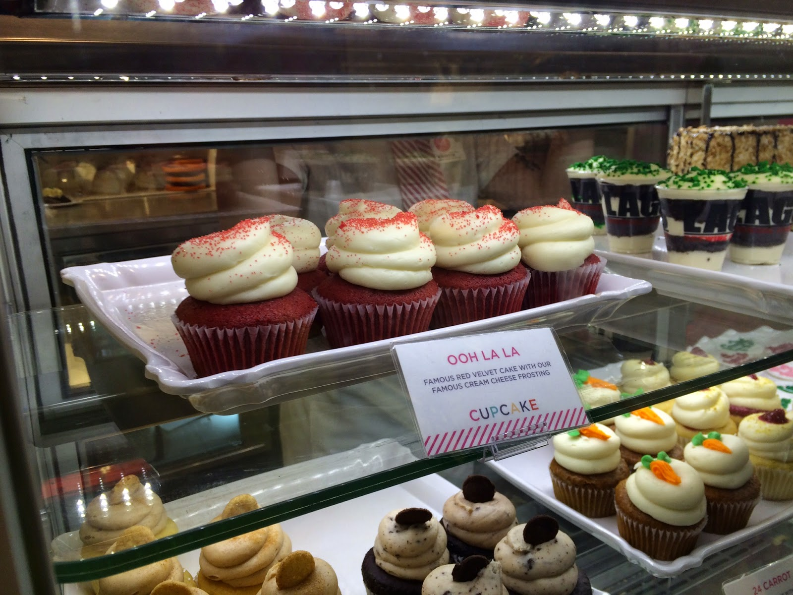 sift cupcake and dessert bar case Sugar addicts will find just what they're looking for at sift cupcake + dessert bar, a sweet spot nestled in the santa rosa area of santa rosasift cupcake + dessert bar patrons can find street parking at the mendocino ave location.