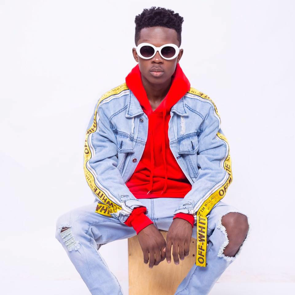 Is Ghanaian rapper Strongman Emotionally Hurt Already As He May Not Win In This Year's VGMAs?