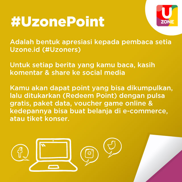 uzone.id portal berita bagi milenials