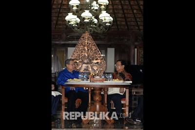 Prabowo: PT 20 Persen Lelucon Politik yang Menipu Rakyat