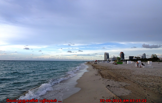 North Miami Beach Miami-Dade County