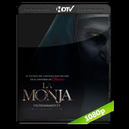 La monja (2018) HC HDRip 1080p Audio Ingles 2.0 Subtitulada