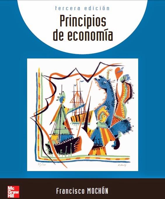 Libro De Mochon Y Becker Economia Principios Y Aplicaciones Ebook Download