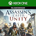 Assassin's Creed Unity Xbox One -Global Digital Code