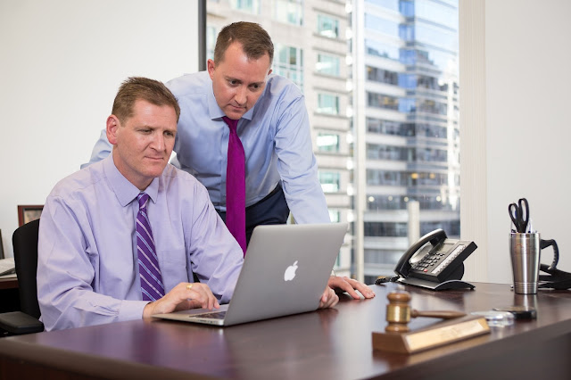 Levinson and Stefani Injury Lawyers