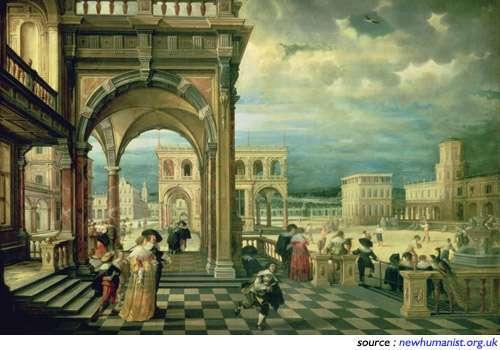 Arti Renaissance dan Sejarah Kemunculannya, apa itu renaissance, sejarah renaissance, tokoh-tokoh renaissance