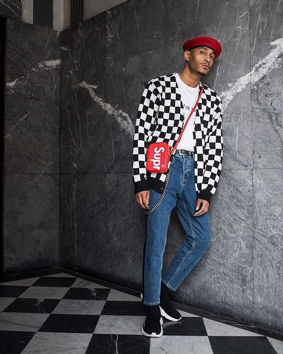 Macho Moda Blog De Moda Masculina Moda Masculina Anos 90