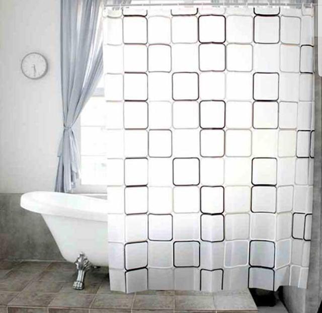 Rideaux de douche