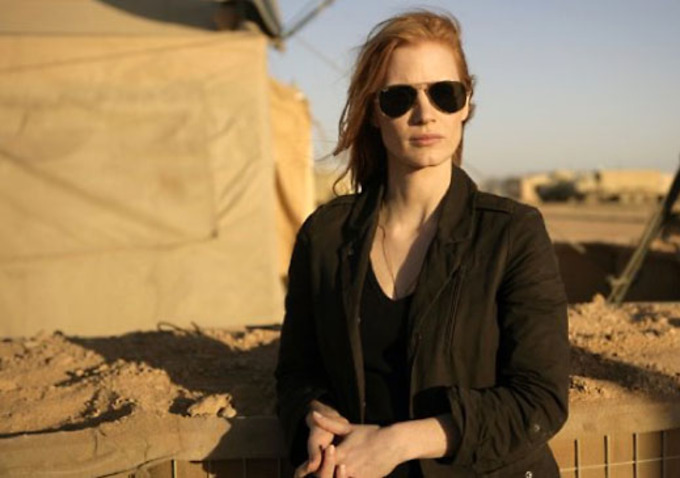 Movie Review : Zero Dark Thirty