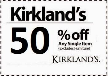 image about Kirklands Printable Coupons Mommy Saves Big identify Kirklands printable discount codes 25 off 75 : Kraft discount codes