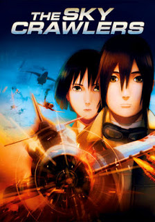 The Sky Crawlers (2008) สงครามเหนือเวหา