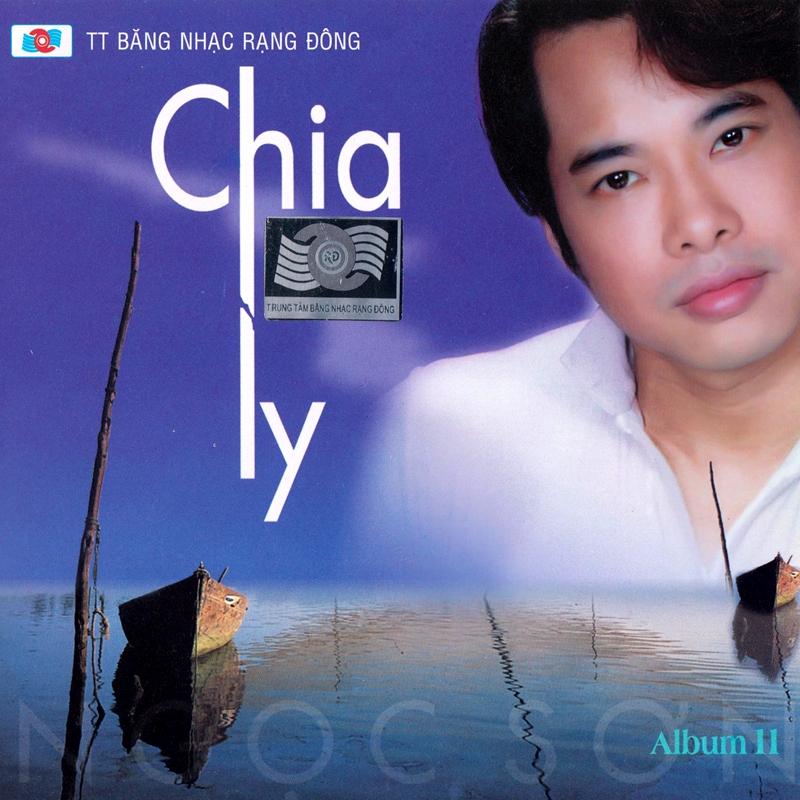 Rạng Đông CD - Ngọc Sơn - Chia Ly (NRG)