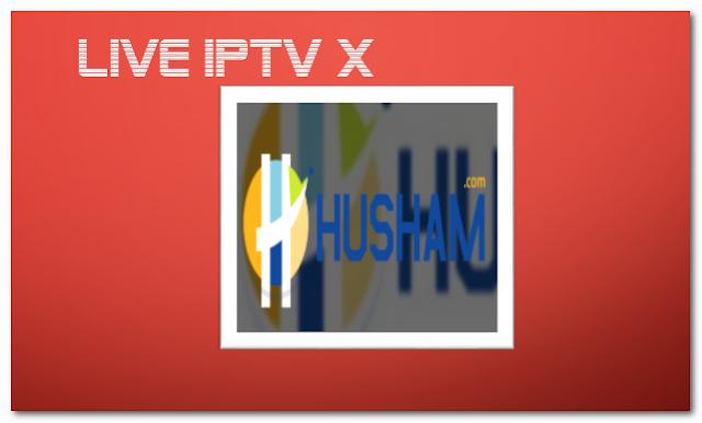 Husham.com Repository